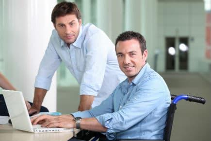 Contrat Rééducation professionnelle chez l'employeur