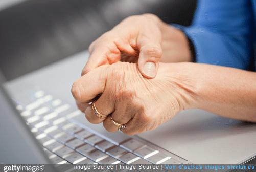 Peut-on obtenir le statut de travailleur handicapé lorsque l'on souffre d'arthrose?