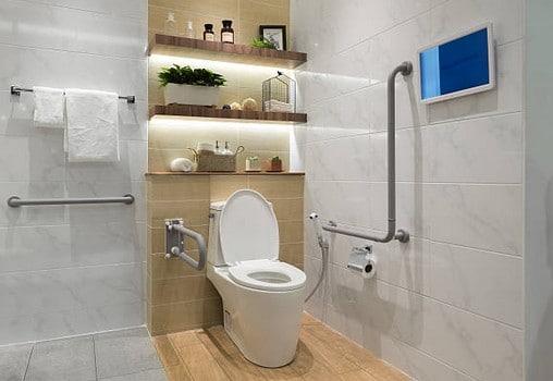 toilettes-handicap-aménagement